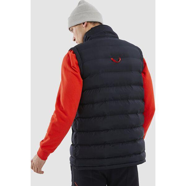 Nautica Competition Tingle Vest, Black, hi-res