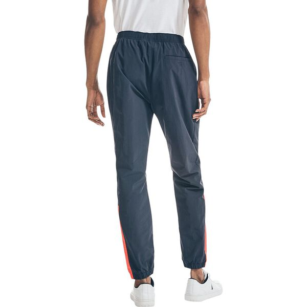 Reissue Colour Block Track Pants, Navy, hi-res