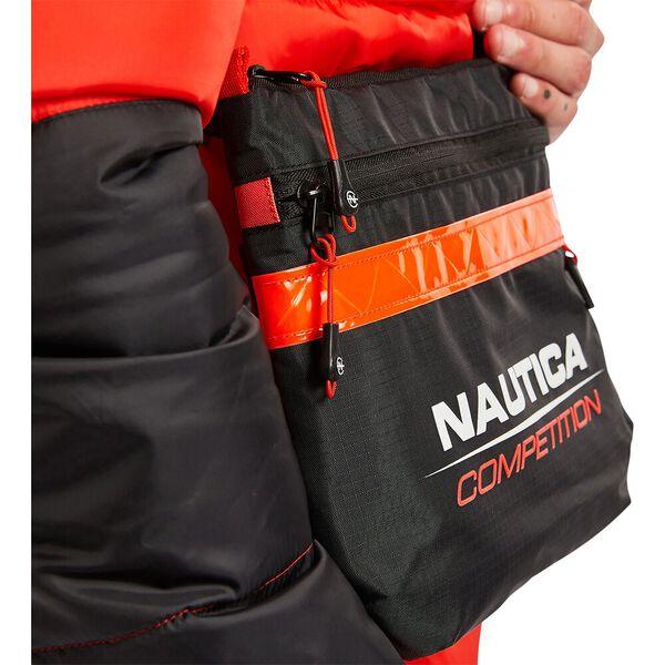 Nautica Competition Maine Cross-over Body Bag, True Black, hi-res
