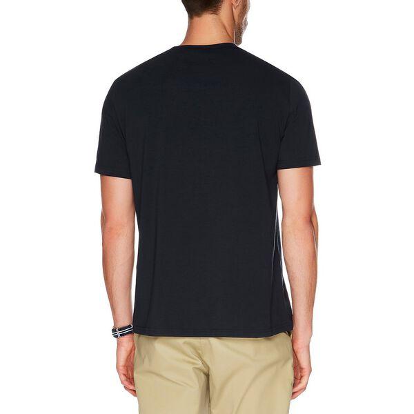 Logo Pocket T-Shirt, Navy, hi-res