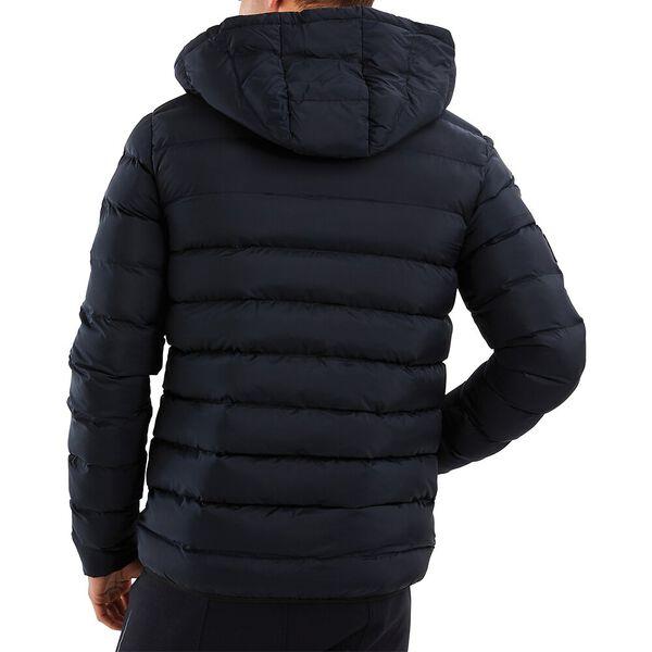 Nautica Competition Thwart Padded Jacket, Black, hi-res