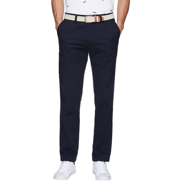 NAUTICA NAVTECH CHINO, TRUE NAVY, hi-res