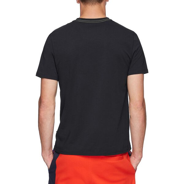 NAUTICA COMPETITION SHORT-SLEEVE TEE, NAVY, hi-res