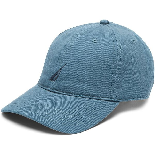 FCA J CLASS 6 PANEL BASEBALL CAP