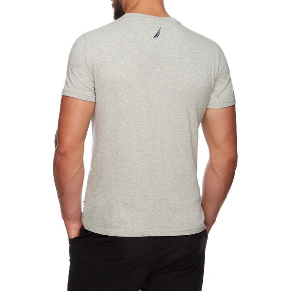 COMPETITION SAILING GRAPHIC TEE, GREY HEATHER, hi-res