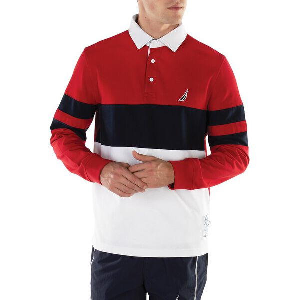 CHEST STRIPE RUGBY