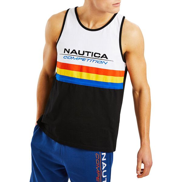 Nautica Competition Chine Singlet