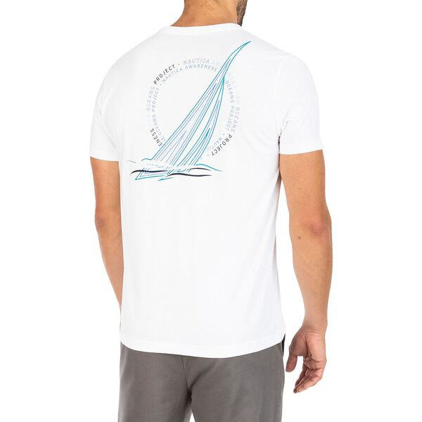 J. Class Project Tee, Bright White, hi-res