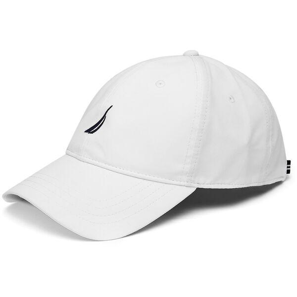 6 Panel Performance Hat