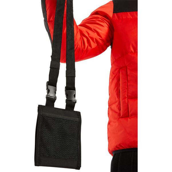 Nautica Competition Messa Small Cross-over Body Bag, True Black, hi-res