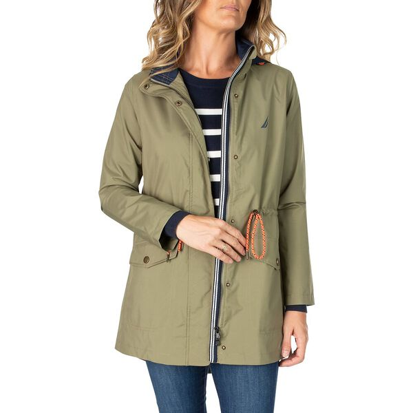 Cover Up Urban Camo Rainbreaker Jacket