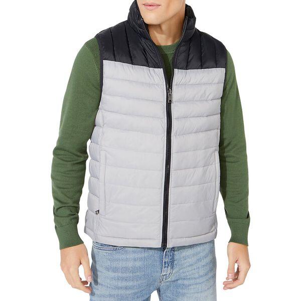 Lightweight Tempashpere Reversible Vest, Alloy, hi-res