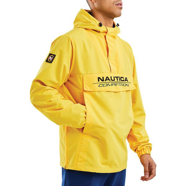 Nautica Competition Cowl 1/4 Zip Windbreaker