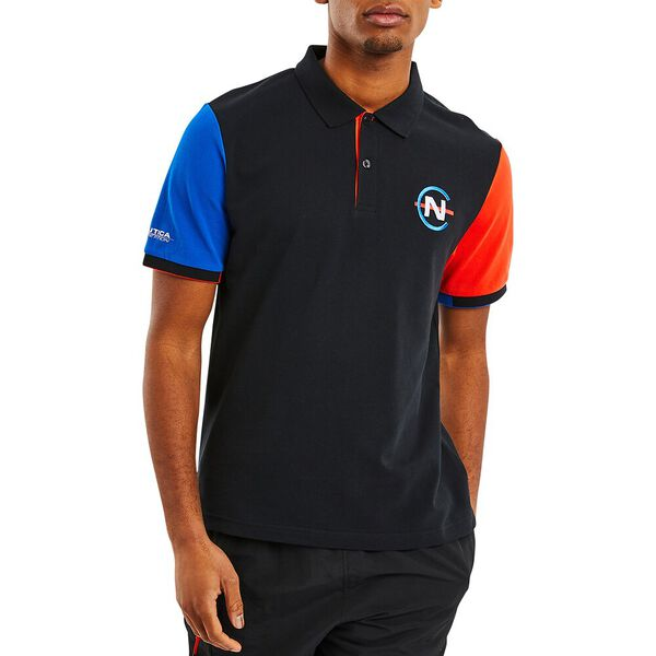 Nautica Competition Pilot Polo