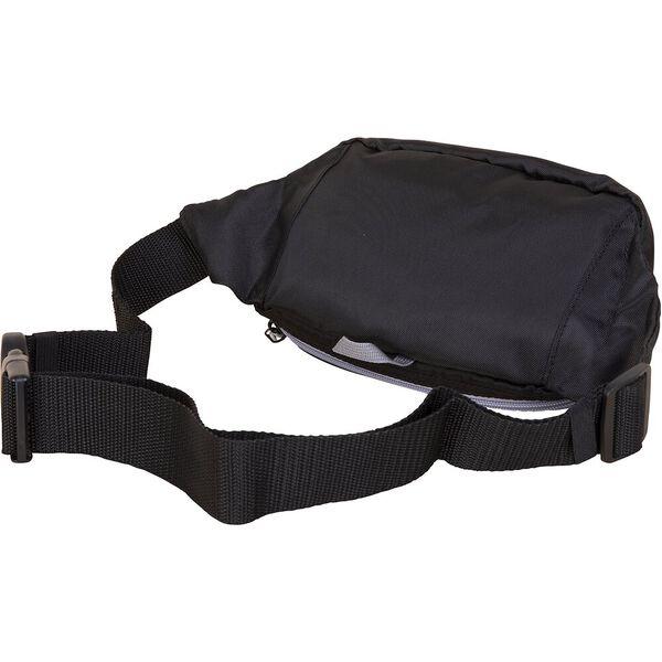 H20 Sport Belt Bag, Black, hi-res