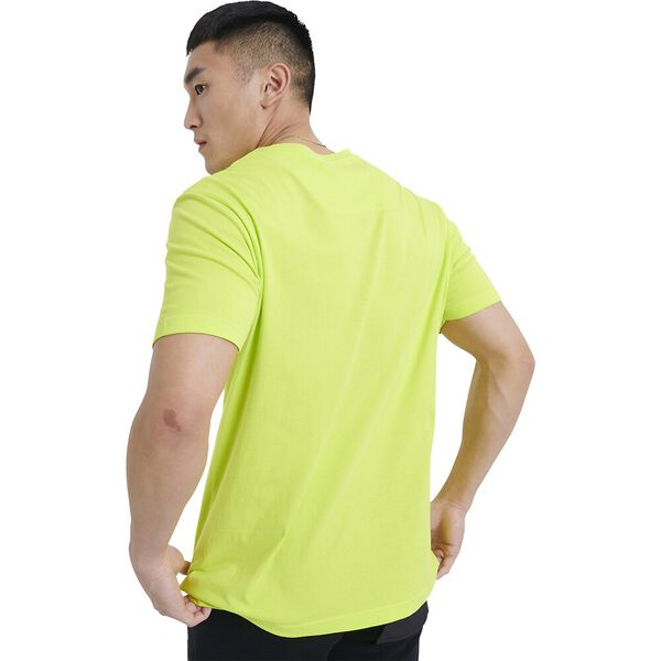 Nautica Competition Broady Tee, Green, hi-res