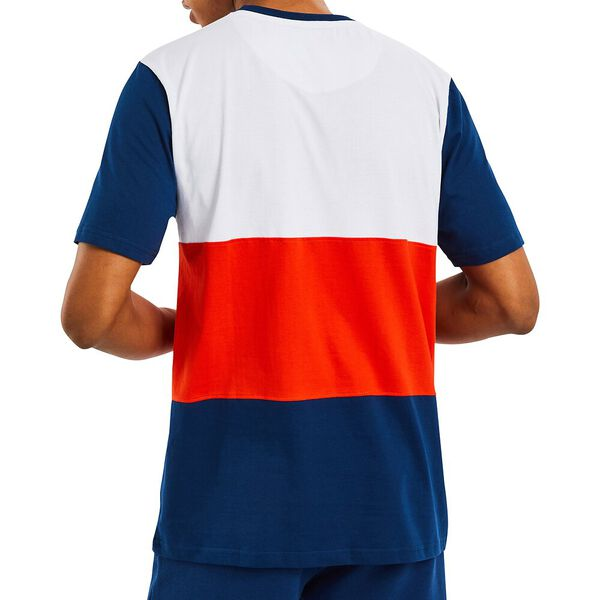 Nautica Competition Pennant Tee, Navy, hi-res