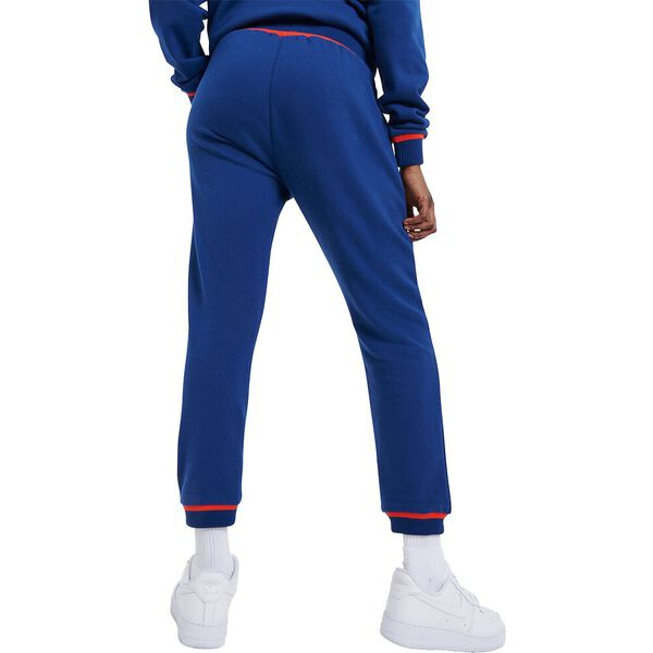 Nautica Competition Paron Track Pants, Blue, hi-res