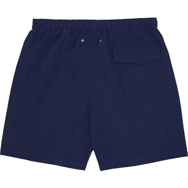 Boys 3 -7 Krill Swim Short, Blue, hi-res