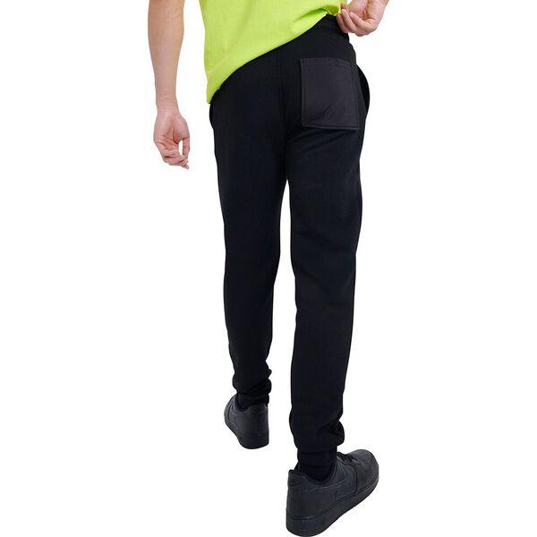 Nautica Competition Pompano Track Pants, Black, hi-res