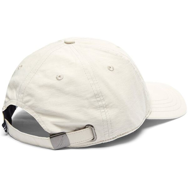 6 Panel Performance Hat, Stone, hi-res