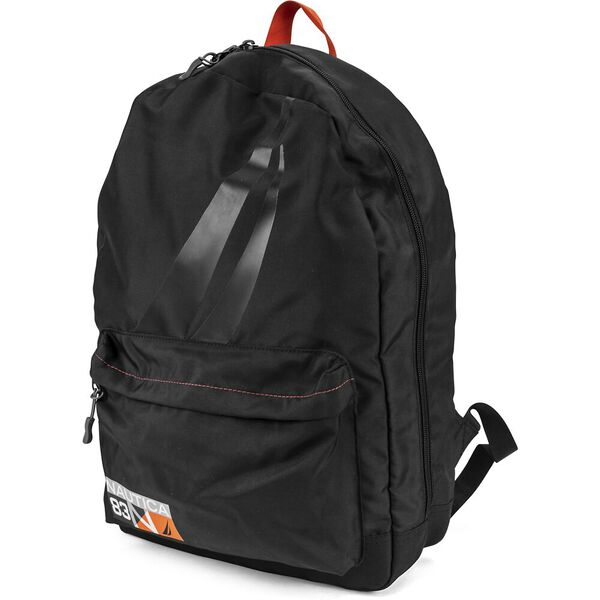 Shadow J. Class Standard Backpack, Black, hi-res