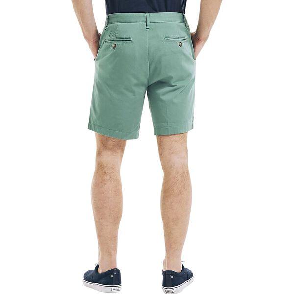 Cotton Twill Deck Short, Forest Green, hi-res