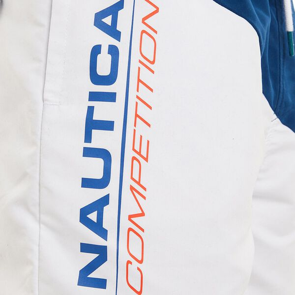Nautica Competition Sterling Swims, Navy, hi-res