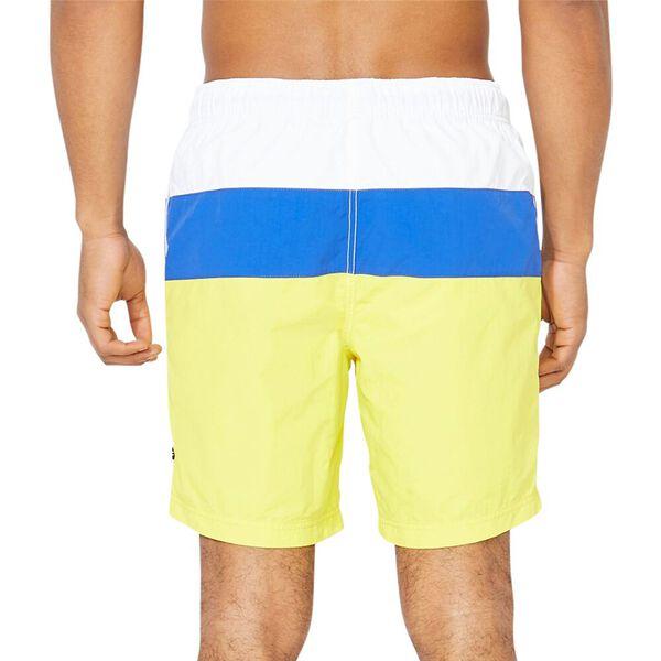 The Gradient Quick-Dry Swims, Blazing Yellow, hi-res