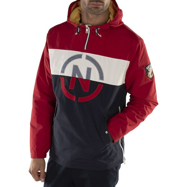 Nautica Jeans Co. Pull Over Hoodie