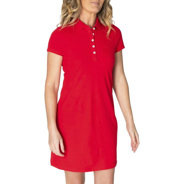 Laura Polo Dress
