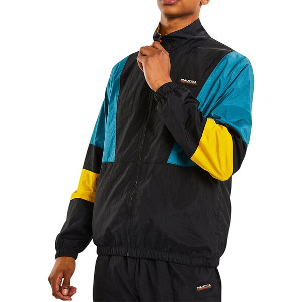 Nautica Competition Whelkie Windbreaker Jacket