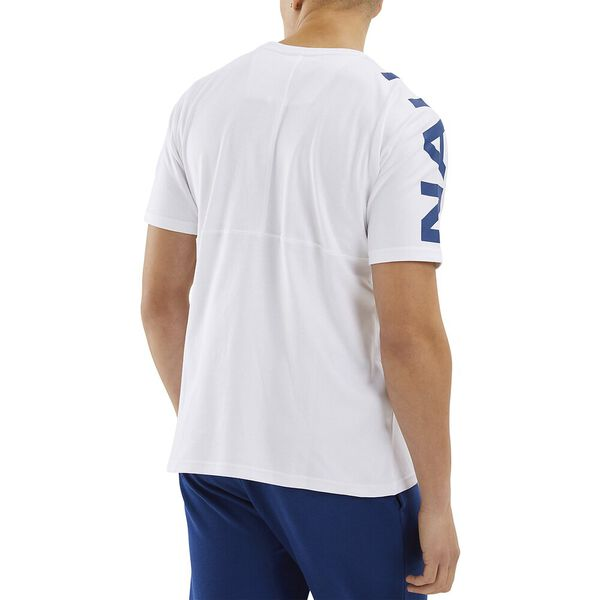 Nautica Competition Dinghy Tee, White, hi-res