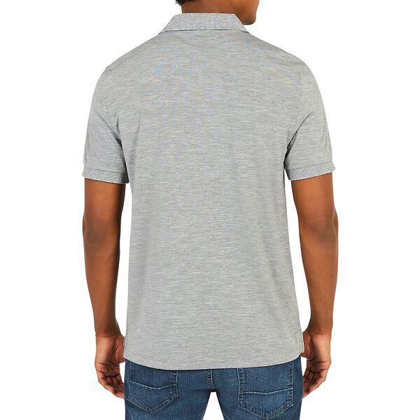 Performance Deck Polo Shirt, Grey Heather, hi-res
