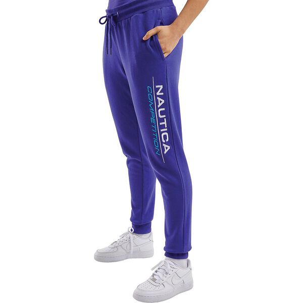 Nautica Competition Oceane Track Pants
