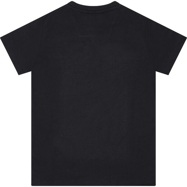 Girls 8 - 14 Nautica Competition Zopissa T-Shirt, Black, hi-res