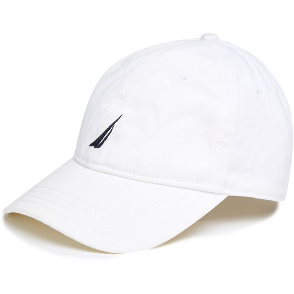 Anchor J Class Cap, White, hi-res