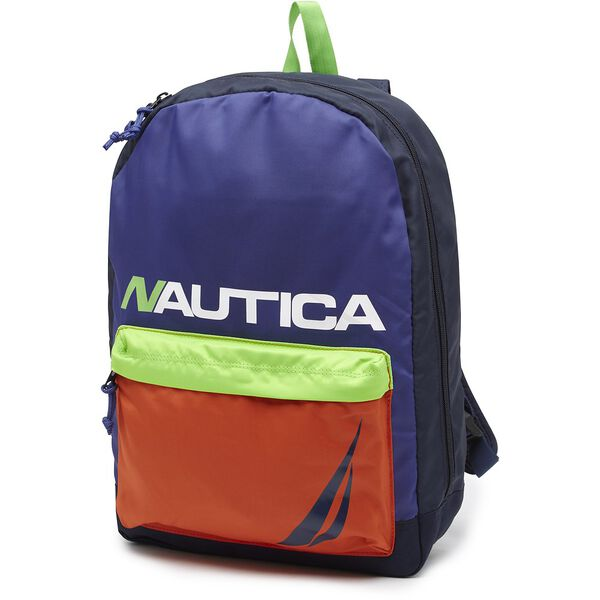 NAUTICA COMPETITION BACKPACK