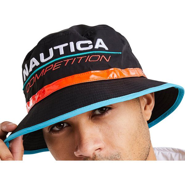 Nautica Competition Mack Bucket Hat