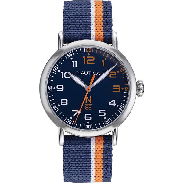 Wakeland N83 Watch