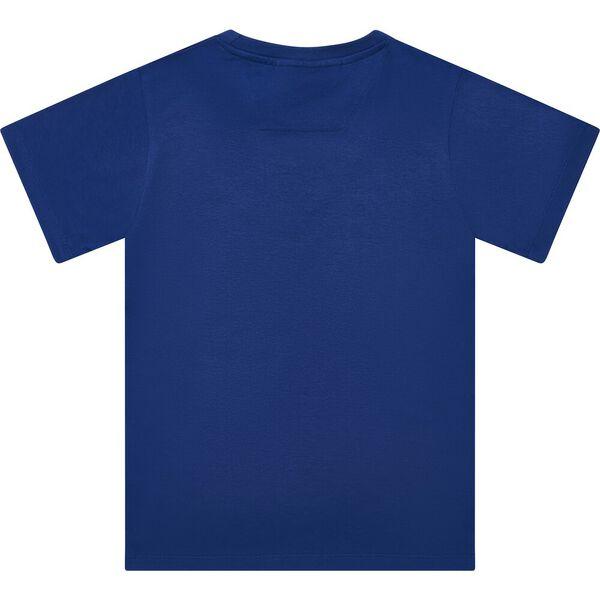 Boys 3 -7 Nautica Competition Sakkos T-Shirt, Blue, hi-res