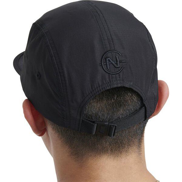Nautica Competition Ridley Cap, Black, hi-res