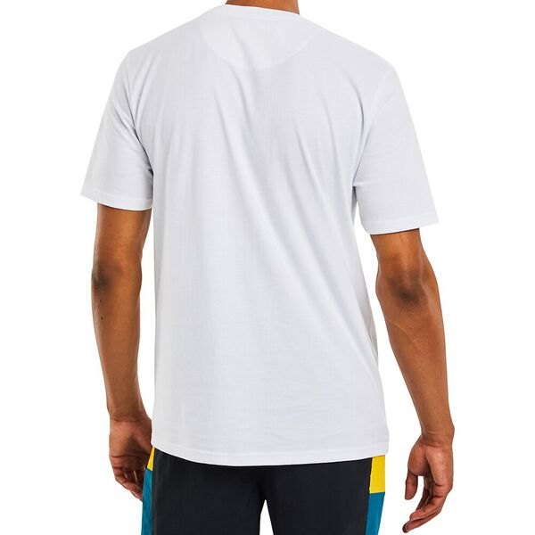 Nautica Competition Topsail Tee, Bright White, hi-res