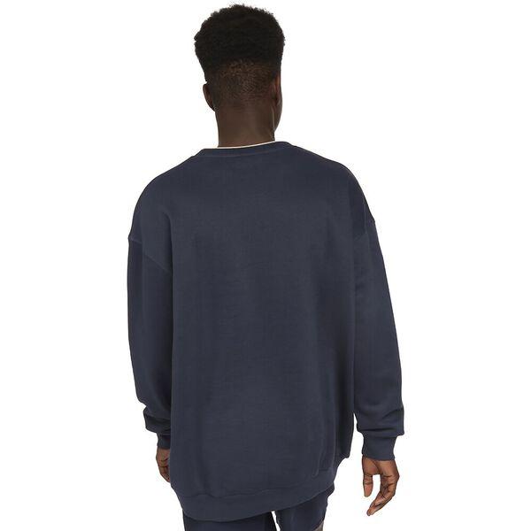 Vintage Collection Eldo sweater, Navy, hi-res