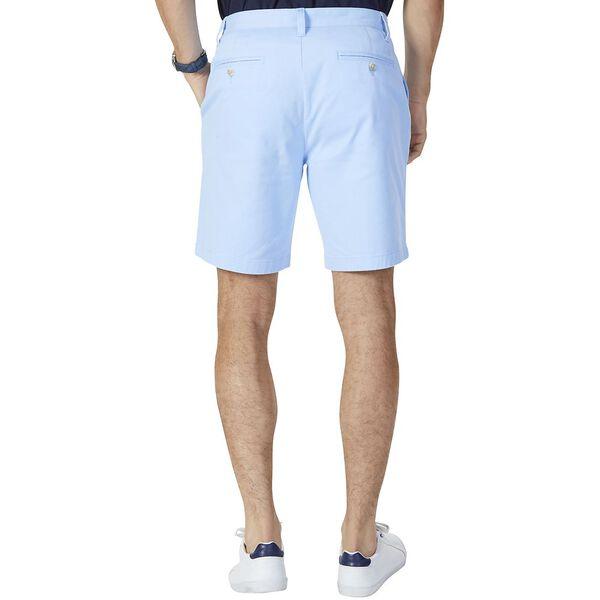 """Classic Fit 18.5 """" Stretch Deck Short, Noon Blue, hi-res"""