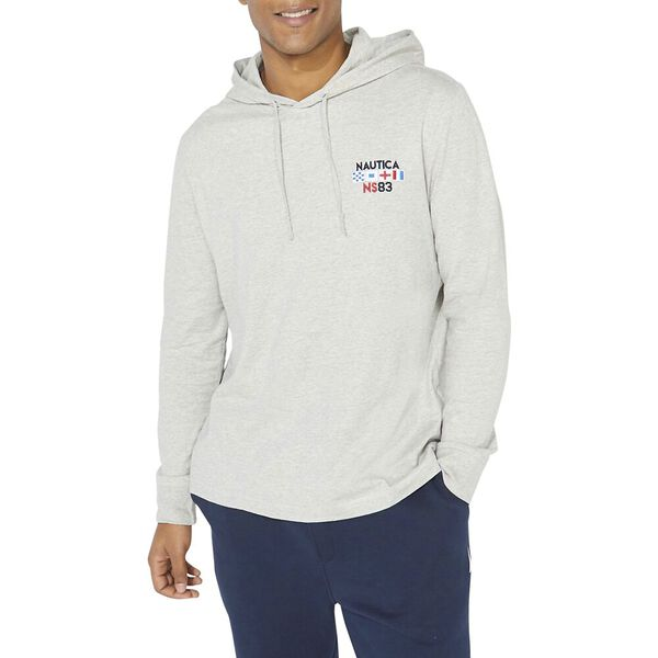 Graphic Pullover T-Shirt Hoodie