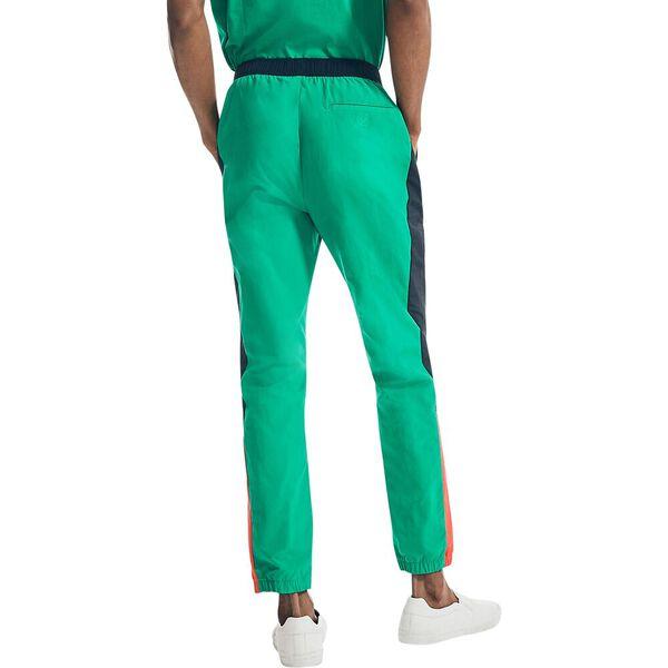 Reissue Colour Block Track Pants, Pepper Green, hi-res