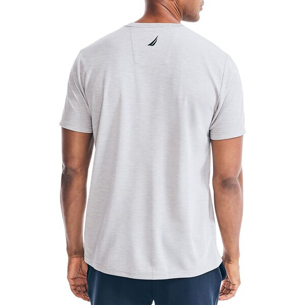 Sustainably Crafted Band It Tee, Grey Heather, hi-res