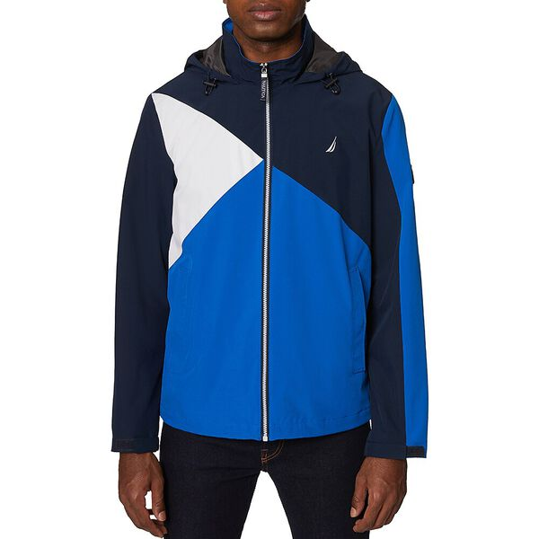 Nautica Colourblock Will Windbreaker Jacket