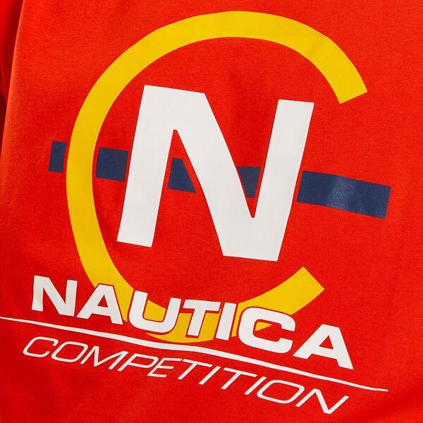 Nautica Competition Hoy Tee, Nautica Red, hi-res